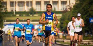 Stefan Daniel Lupulescu e din nou in Top. Parcurs excelent la Cluj.