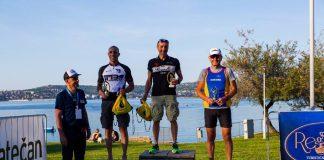 Triatlonisti romani pe podium la Ocean Lava Parenzana!