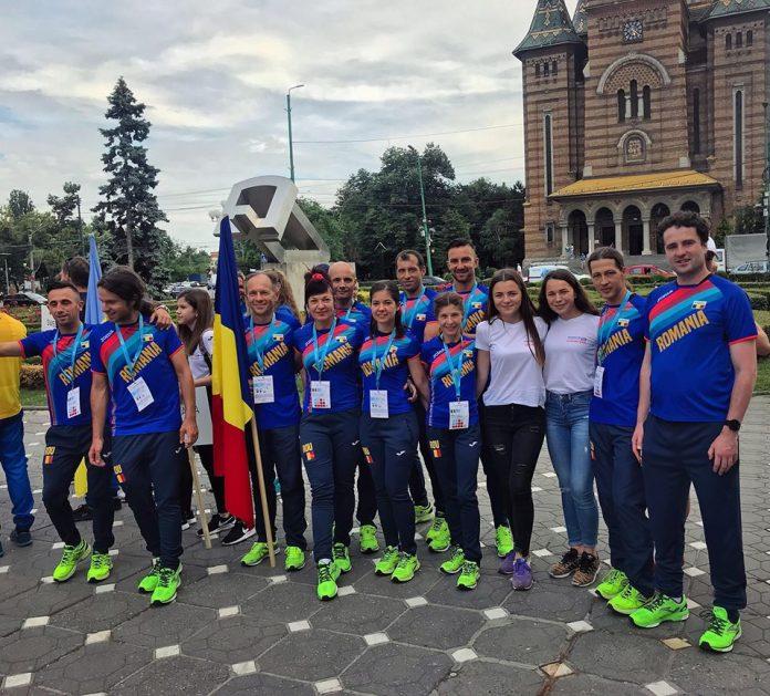 Clasament la Europeanul de 24 de ore de alergare de la Timisoara