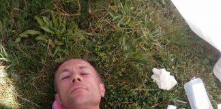 Florin Ionita e cel mai bun roman la Europeanul de alergare din Timisoara