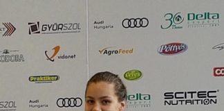 Tandemul Dascal Caslaru pregateste participarea la Jocurile Olimpice