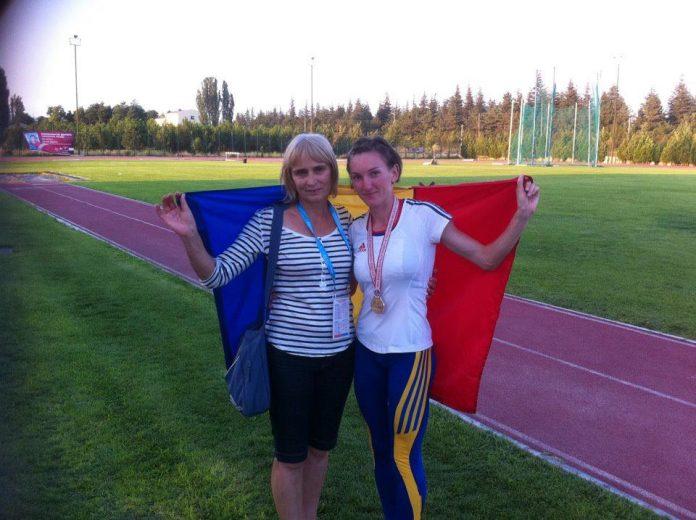 Belgyan face record si se califica la Europene. Reactii de la atleti de la Balcaniada