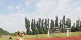 Ancuta Bobocel face record personal in finala la 5000 de metri la CE!