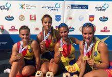 Simona Radis despre Canotaj: Este nevoie de o masura de nebunie in acest sport!