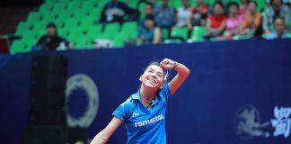 Samara si Szocs au castigat grupele Cupei Mondiale la Chengdu la tenis de masa
