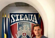 Constantin Popovici a castigat medalia de argint in premiera pentru Romania!