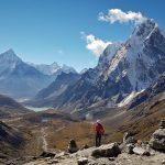 Teofil Vlad se pregateste pentru Everest. Amintirile de pe Pumori si perspective