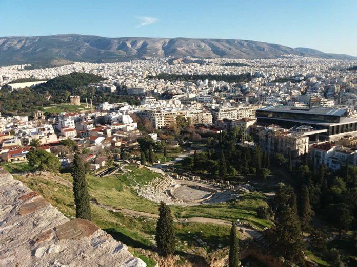 Romanii ataca hotarati 3 probe la Festivalul International de Ultramaraton din Atena