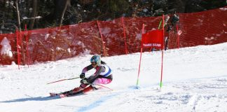 FIS Children Trophy aduce 100 de schiori din zece tari in Poiana Brasov