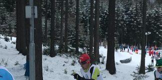 Paul Pepene se gandeste la Campionatul Mondial de schi fond din Austria