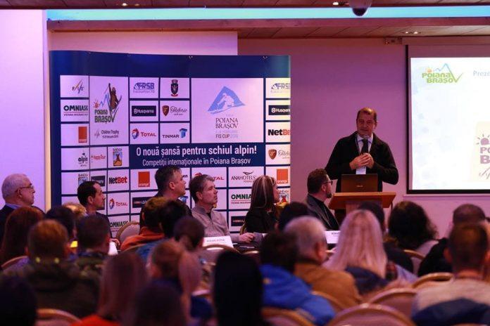 O noua sansa pentru schiul alpin! Aflati datele concursurilor FIS de la Brasov