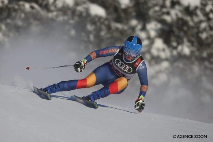 Caill e in top 30 pentru Romania la Mondialele de schi! Achiriloaie e si el pregatit!