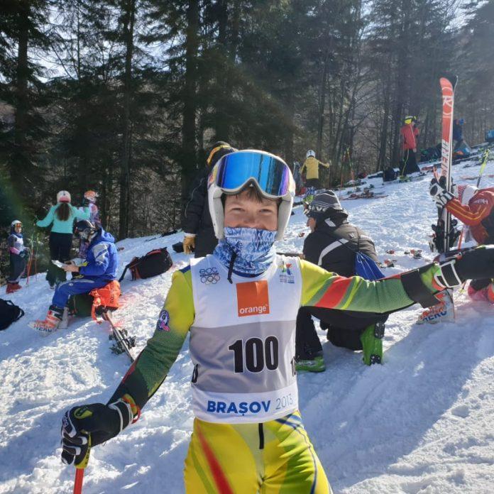 Campionatul National de Schi Alpin la Azuga! Rezultate la Juniori!