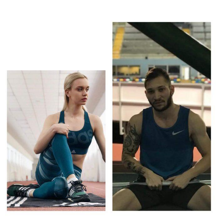 Declaratii date de atleti inainte de Campionatul European in Sala!