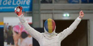 Bianca Pascu vrea din nou medalii. Campionatele Nationale au inceput astazi