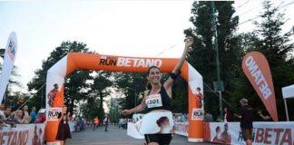 Mariana Cristea si Mihaela Nunu sunt protagoniste la Baneasa Forest Run