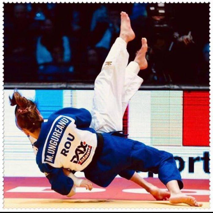 Programul romanilor la Judo, la Marrakech. Prima medalie vine de la Ungureanu!
