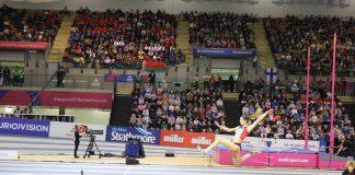 Alina Rotaru a obtinut cel mai bun rezultat al delegatiei Romaniei la Glasgow