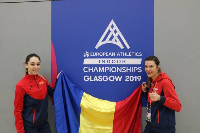 Calificari in finale si semifinale pentru Romania la Europeanul de Atletism in Sala