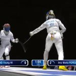 Victorie pentru Ana Maria Popescu la Budapesta in Grand Prix-ul de Scrima maghiar