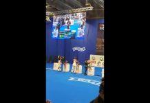Doua medalii europene la Tir pentru Romania! Aur si Bronz la pusca 10 metri