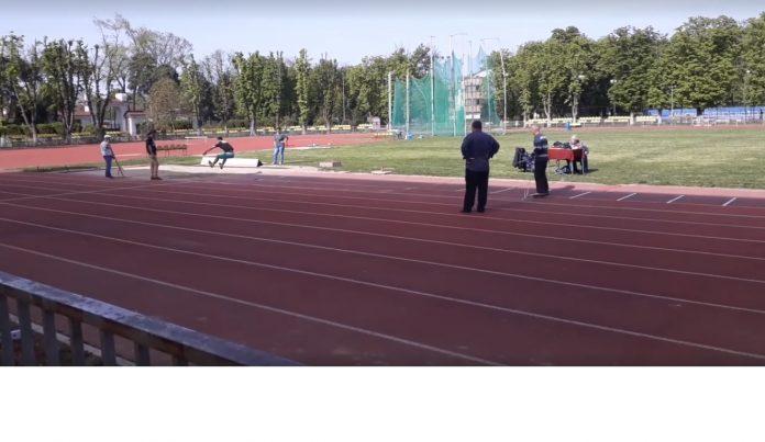 Concurs National de Probe Neclasice! Aflati atletii castigatori