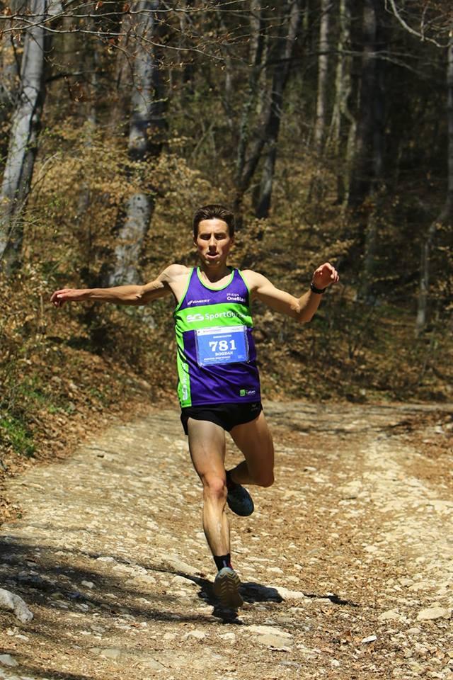 Bogdan Damian a castigat Semimaratonul de la Brasov. Prima declaratie dupa finish