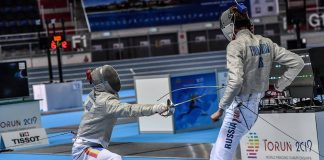 Medalie de argint la scrima la juniori, individual dupa 19 ani la Mondiale! Reactii