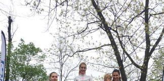 Diana Ivancescu s-a impus la Cros in Baneasa Race Spring Edition