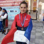 Medalii de bronz la Mars. Rezultatele Romaniei la Balcaniada din Grecia