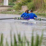 Rezultate la 6000 de metri, canotaj, reuniunile 3 si 4 la Nationalele din Timisoara!