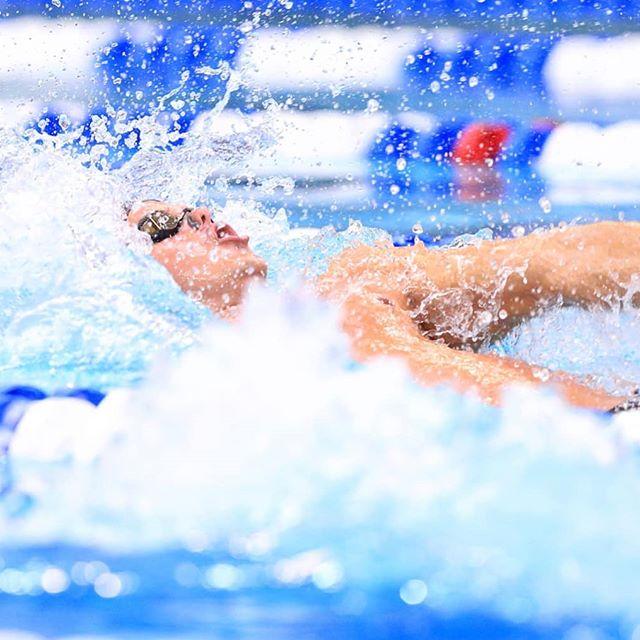 Robert Glinta incheie weekendul cu plasari in top la Champions Swim Series