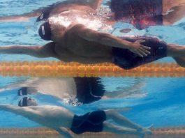 Glinta inoata la Champions Swim Series. Robert e in China la concursul mondial