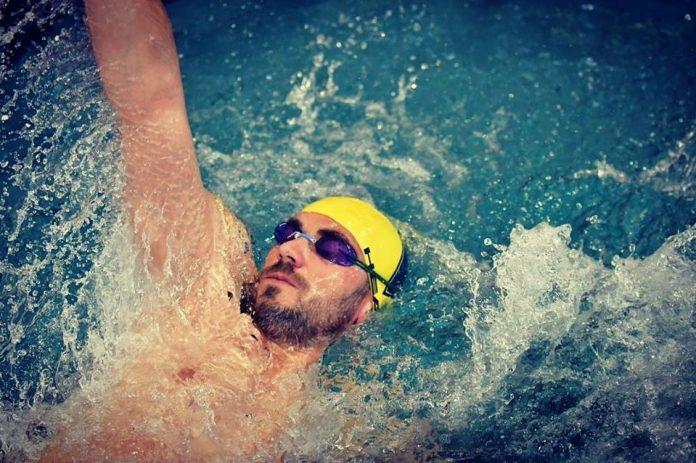 Marius Neacu a urcat pe podium la Oceanman! Povestea lui
