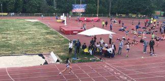 Castigatorii de sambata la Nationalele de Juniori la Atletism