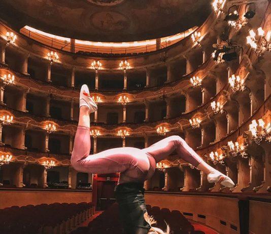 Andreea Bogati se retrage! Iesire din scena cu medalii la Jocurile Europene