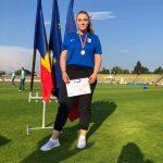 Campionatul National de Atletism la Tineret. Aflati castigatorii!