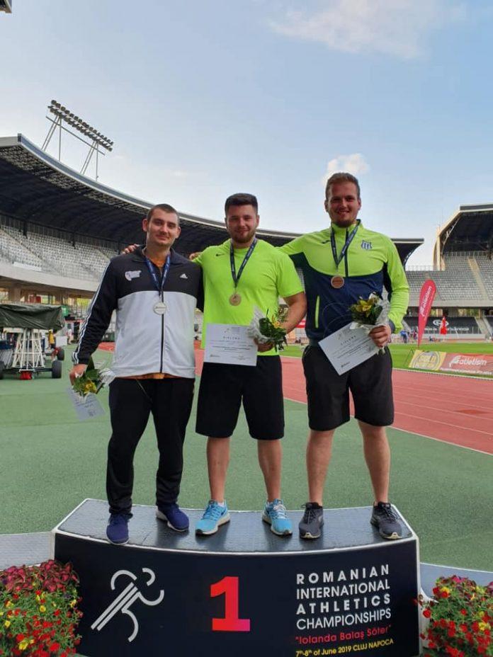 Campionii de sambata la Internationalele de Atletism ale Romaniei