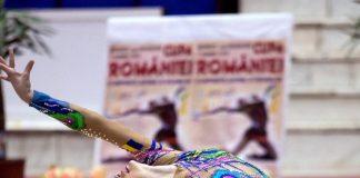 Denisa Mailat a vorbit dupa medalia castigata la World Challenge Cup