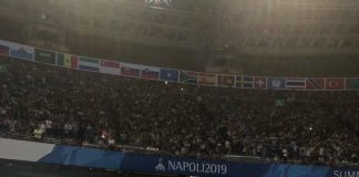 Laris Bors castiga medalia de aur la Judo. Aflati cine s-a mai impus la Cluj