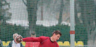 Alin Firfirica vorbeste despre calificarea la Jocurile Olimpice