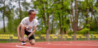 Alexandru Corneschi participaduminicala Berlin Marathon