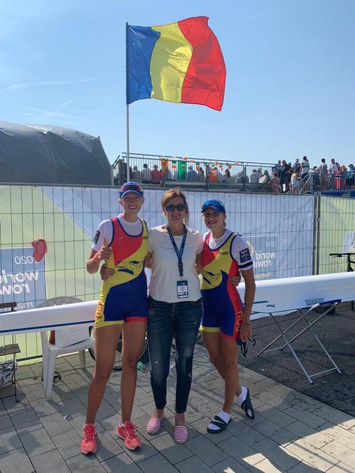 Elisabeta Lipa analizeaza prestatia delegatiei Romaniei la Mondialele de Canotaj