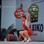 Katya Tretiacova e la doua saptamani de Mondiale. Ganduri despre Romania