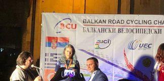 Maria Stancu, Andreea Ionescu si baietii Balázsi Lóránt si Ciprian Jitaru se remarca