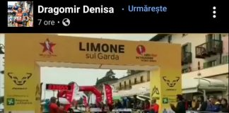 Denisa Dragomir castiga Sky Masters 2019, Limone Extreme Race