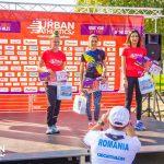 Mihaela Nunu castiga la 800 de metri si la o mila la Bucharest Urban Athletics