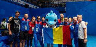 Finale mondiale pentru Romania la Jocurile Militare! Medalii pntru Popescu si Chitu