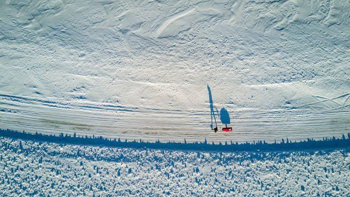 Noutati la 6633 Arctic Ultra. Rasplata maratonistilor pe malul Oceanului Arctic
