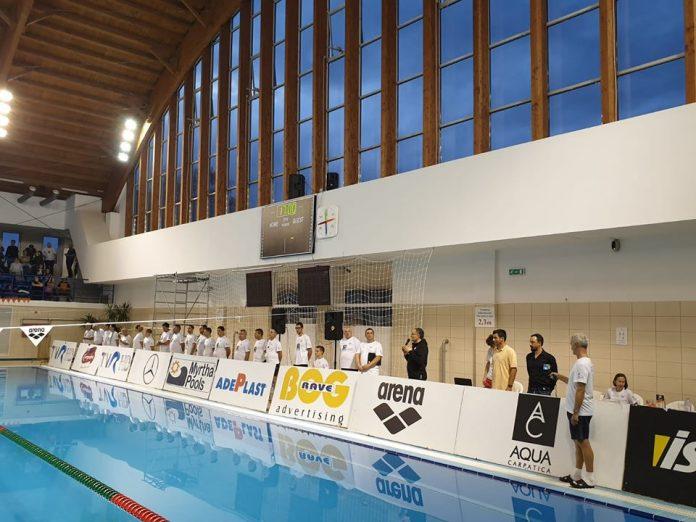 Victorii la Nationalele de Inot in bazin de 25 de metri. Sesiuniele 1 si 2